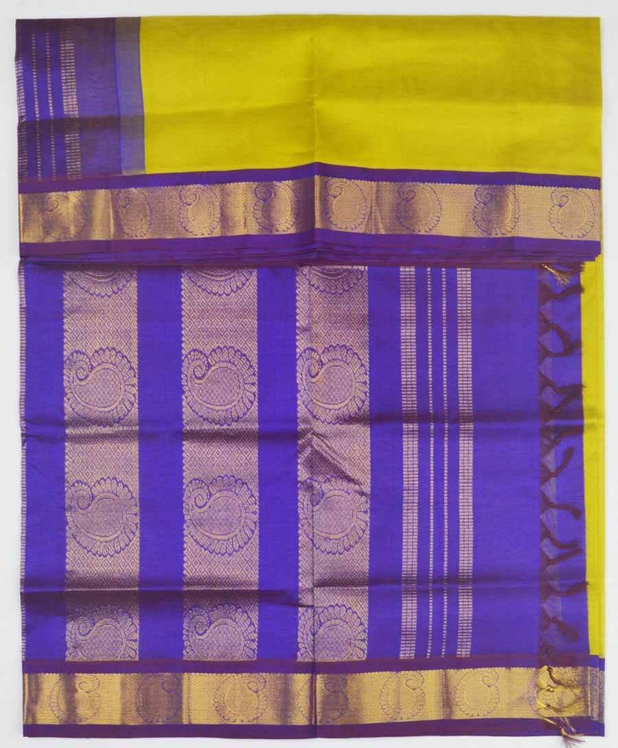 Silk Cotton 9528