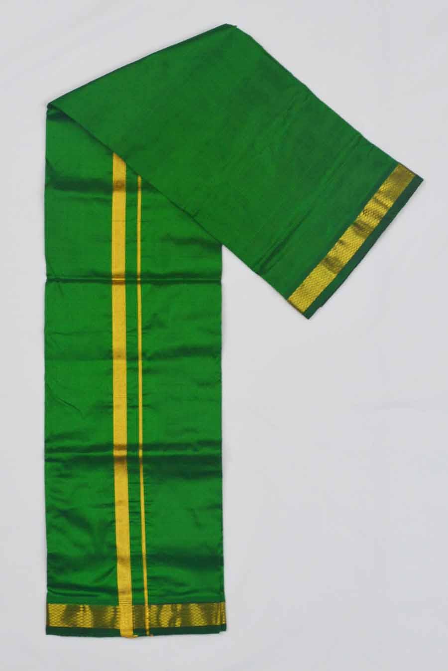 Silk Shawl 9568