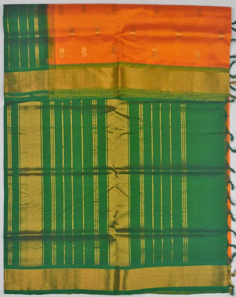 Silk Cotton 8929