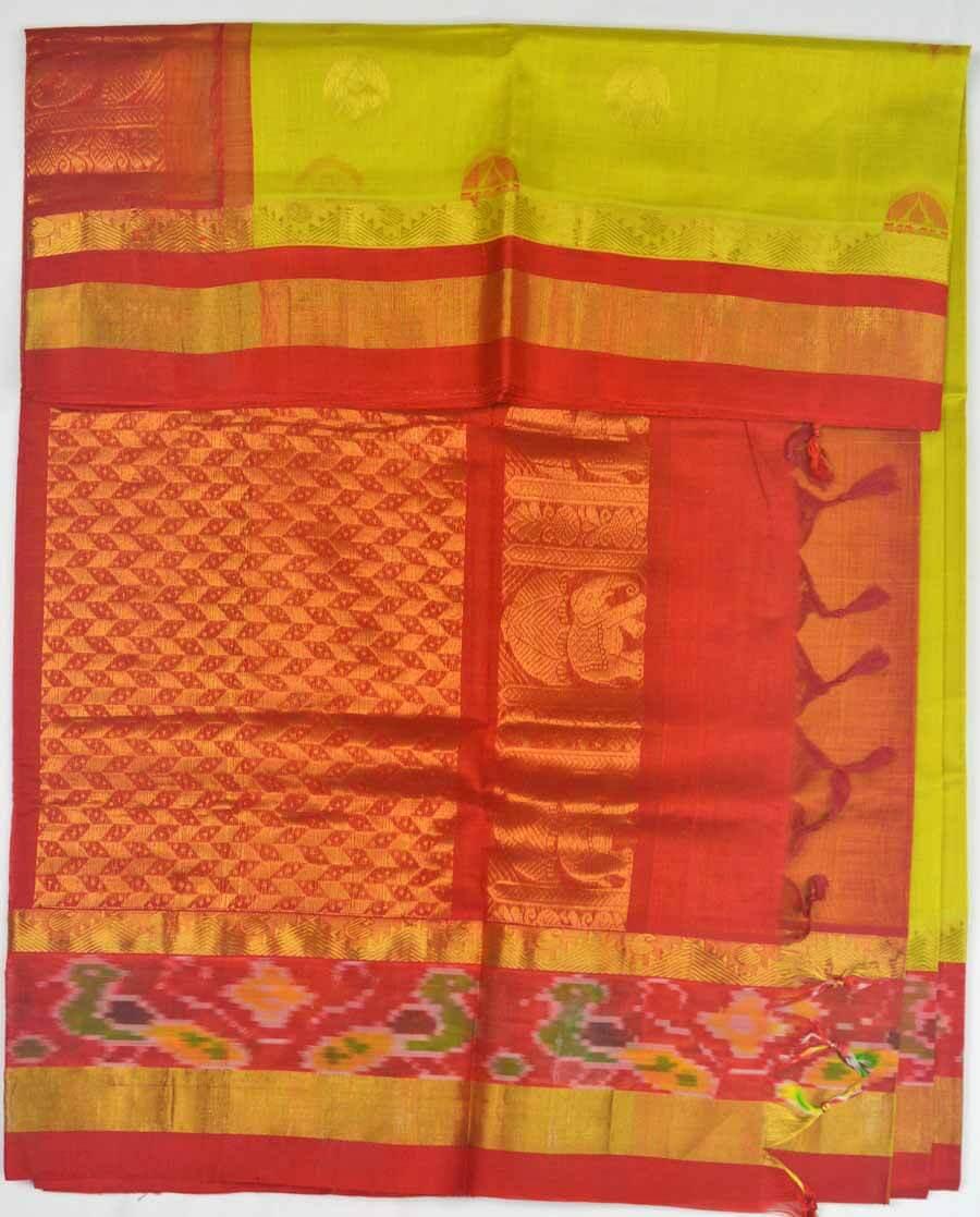 Silk Cotton 8970