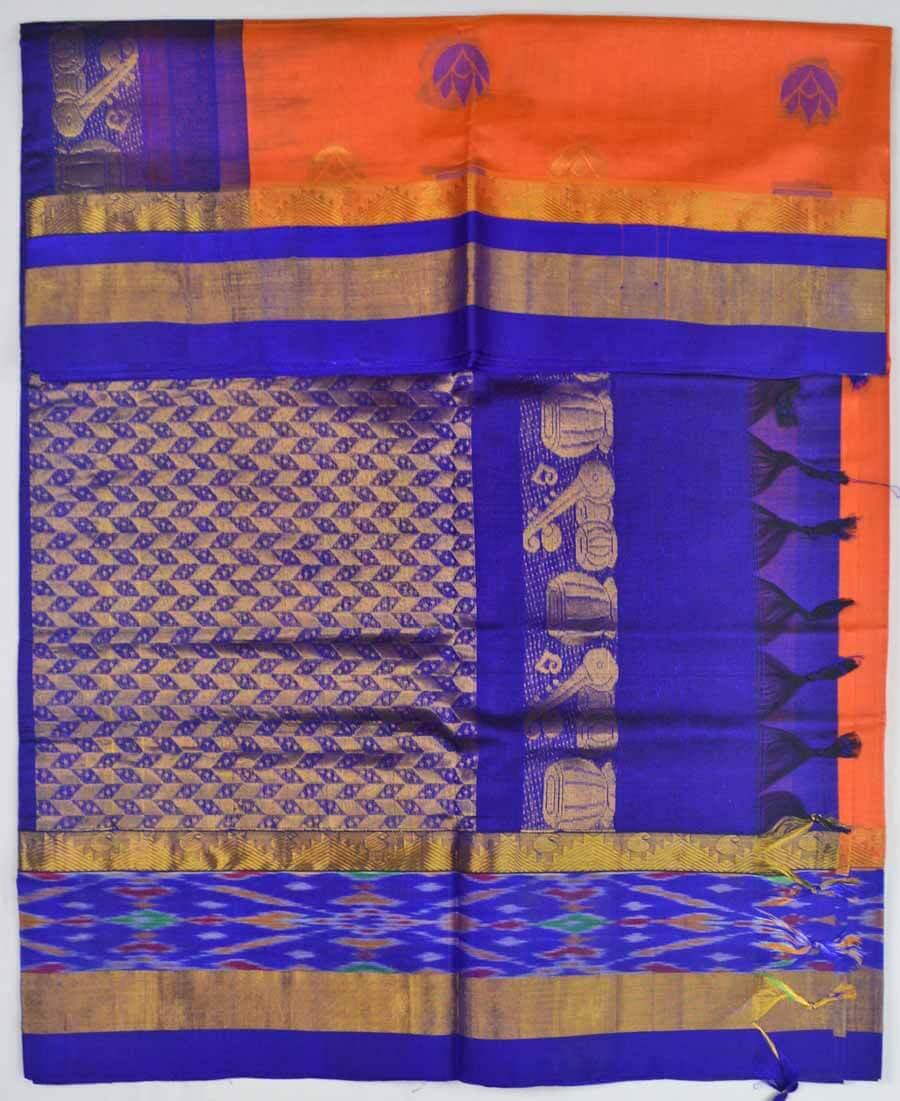 Silk Cotton 8967