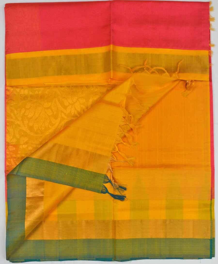 Silk-Cotton 8964