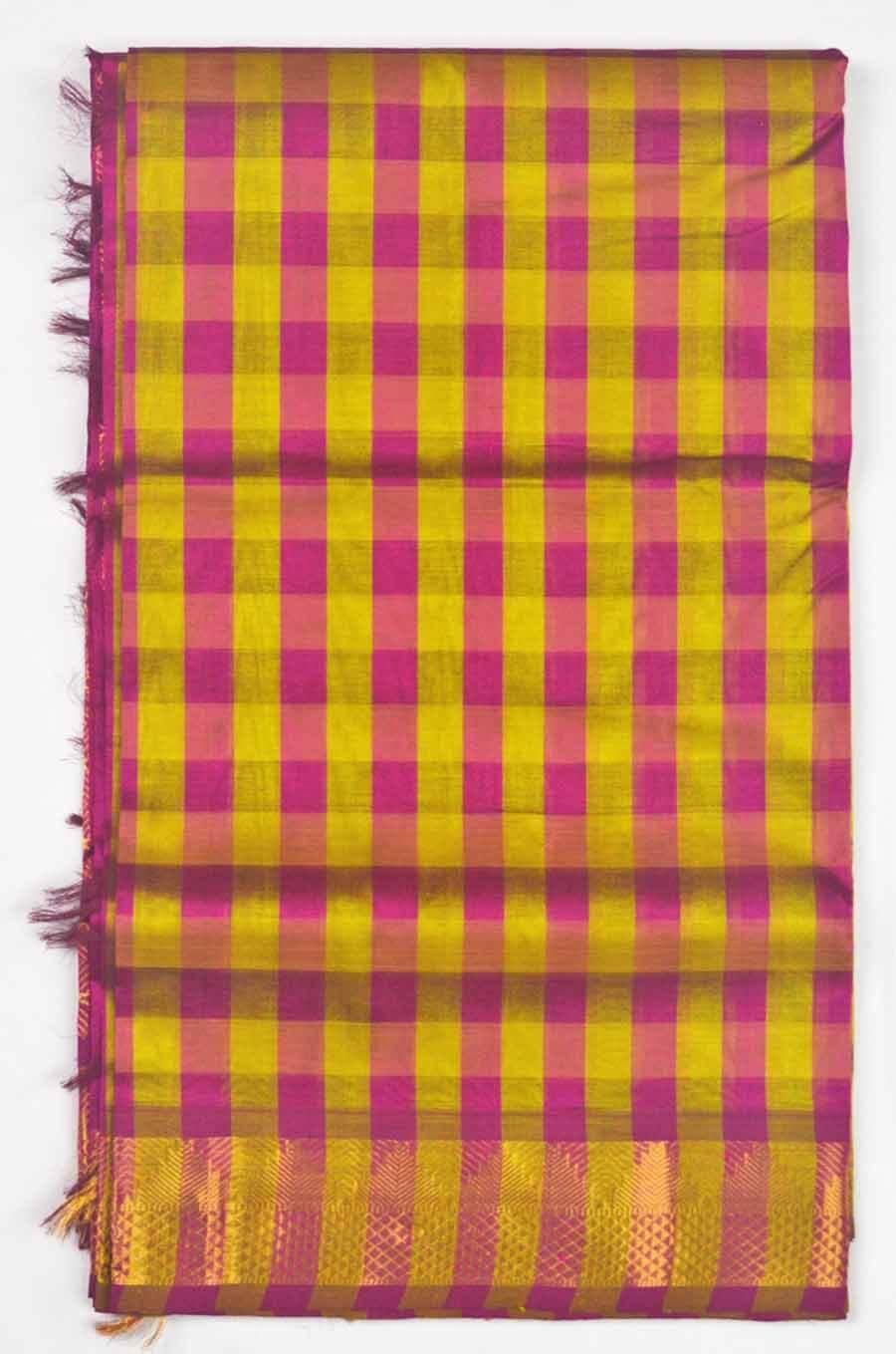 Silk Cotton 8934