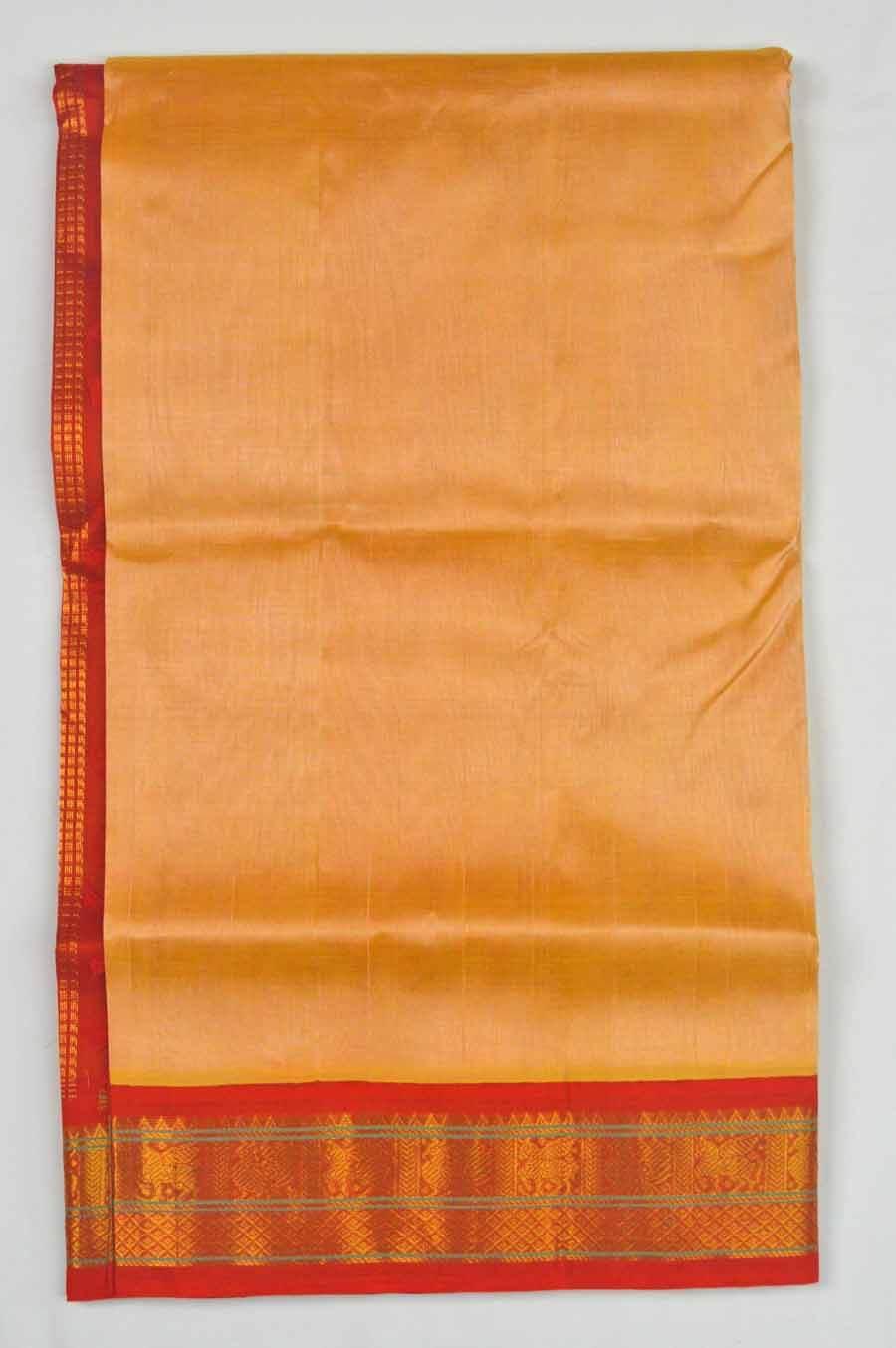 Silk Cotton 9542