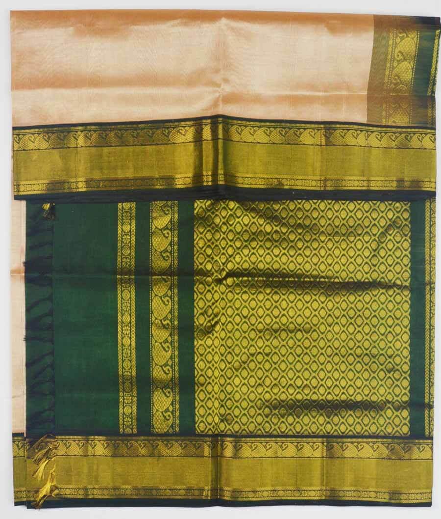 Silk Cotton 9557