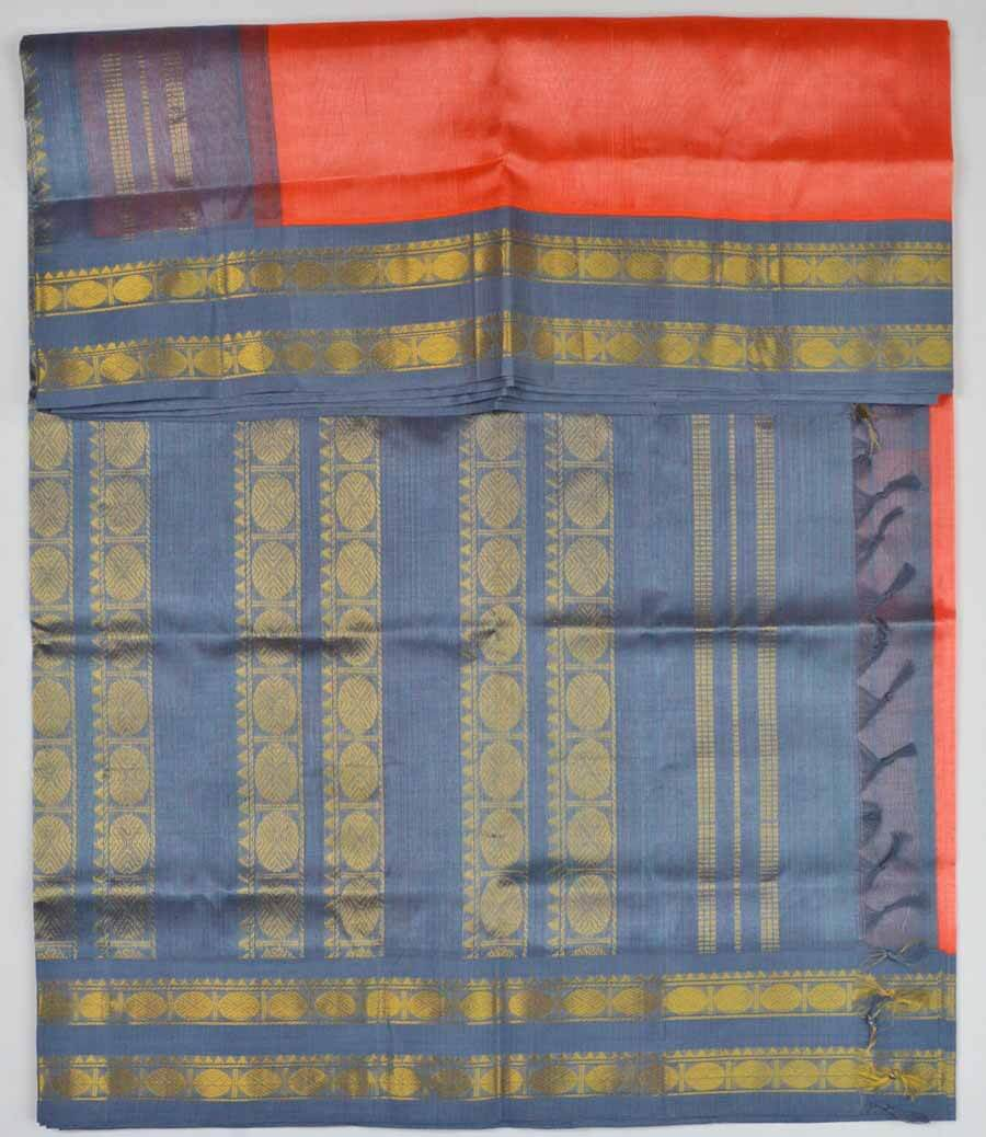 Silk-Cotton 9547