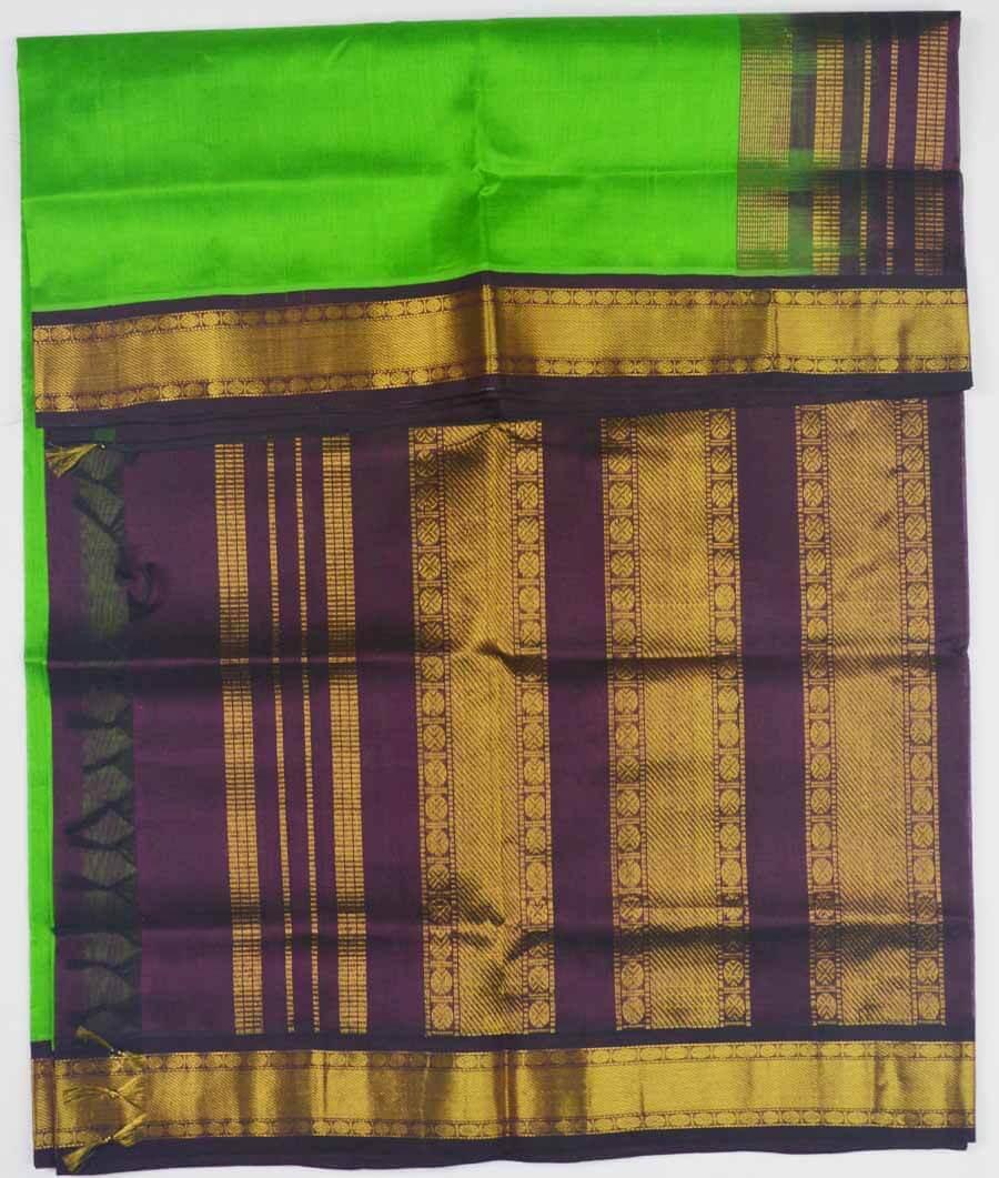 Silk-Cotton 9535