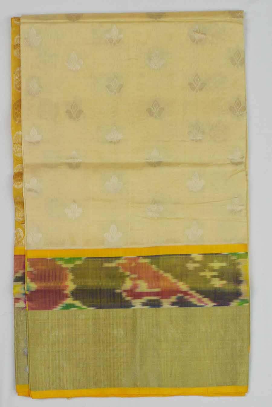 Silk Cotton 8969