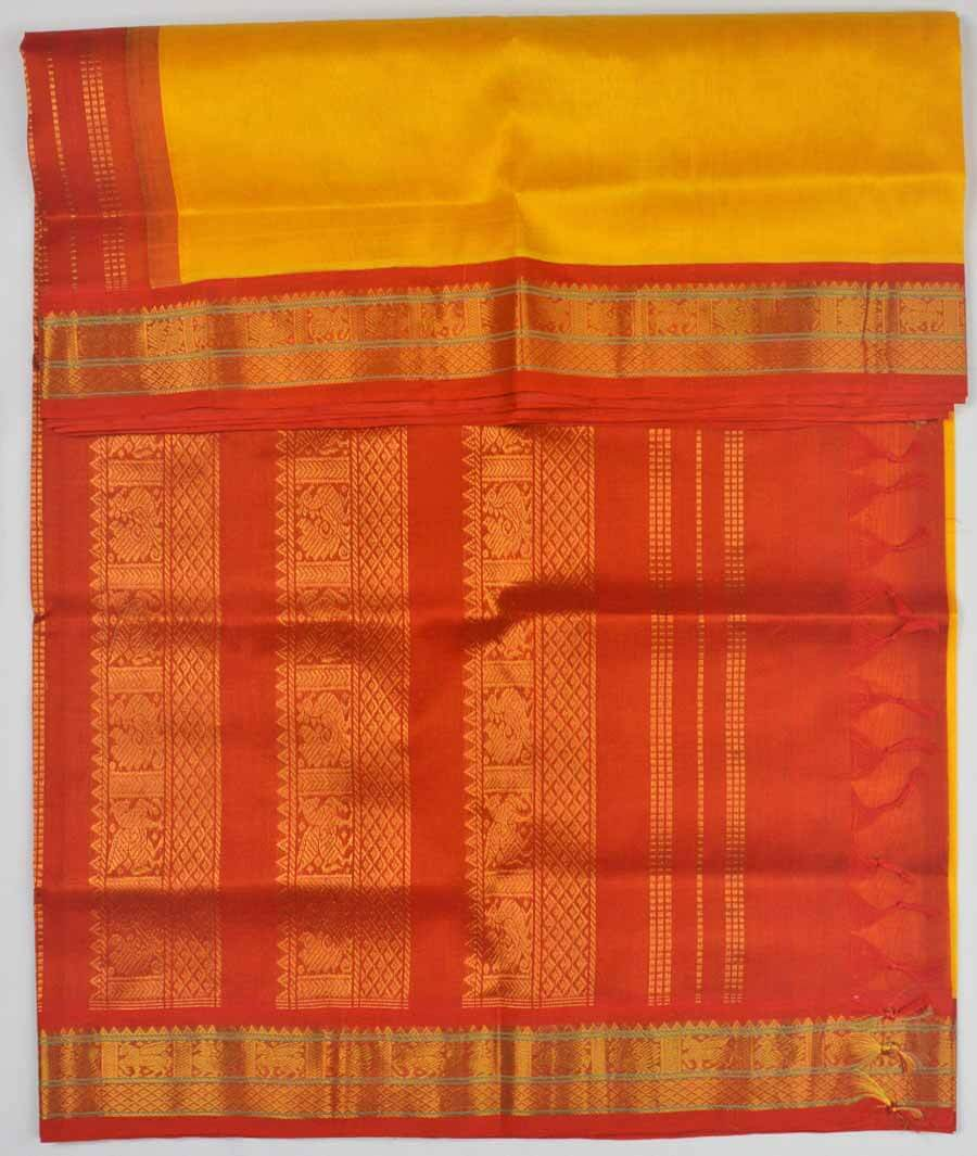 Silk Cotton 9533