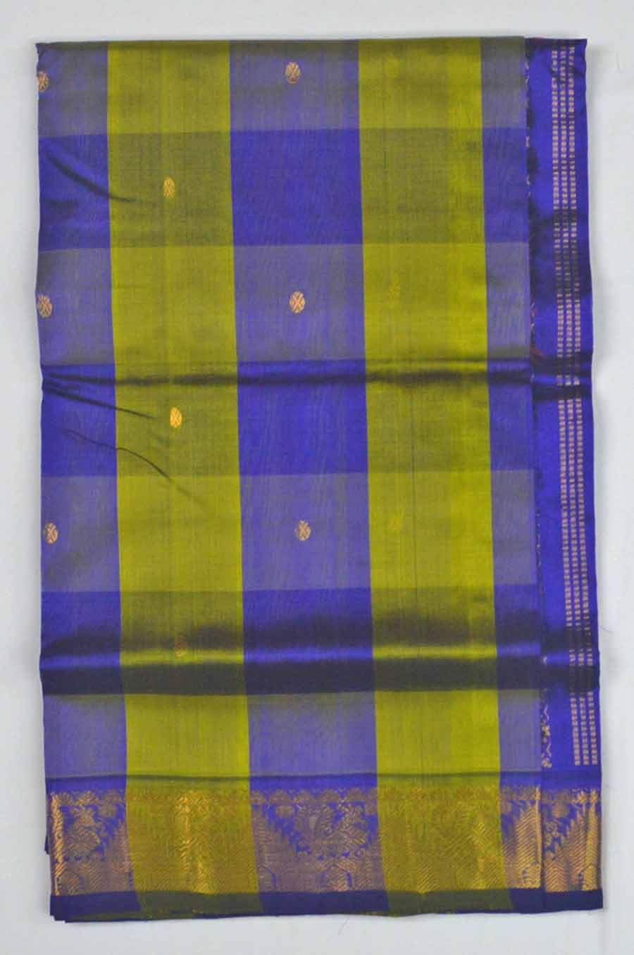 Silk Cotton 8944