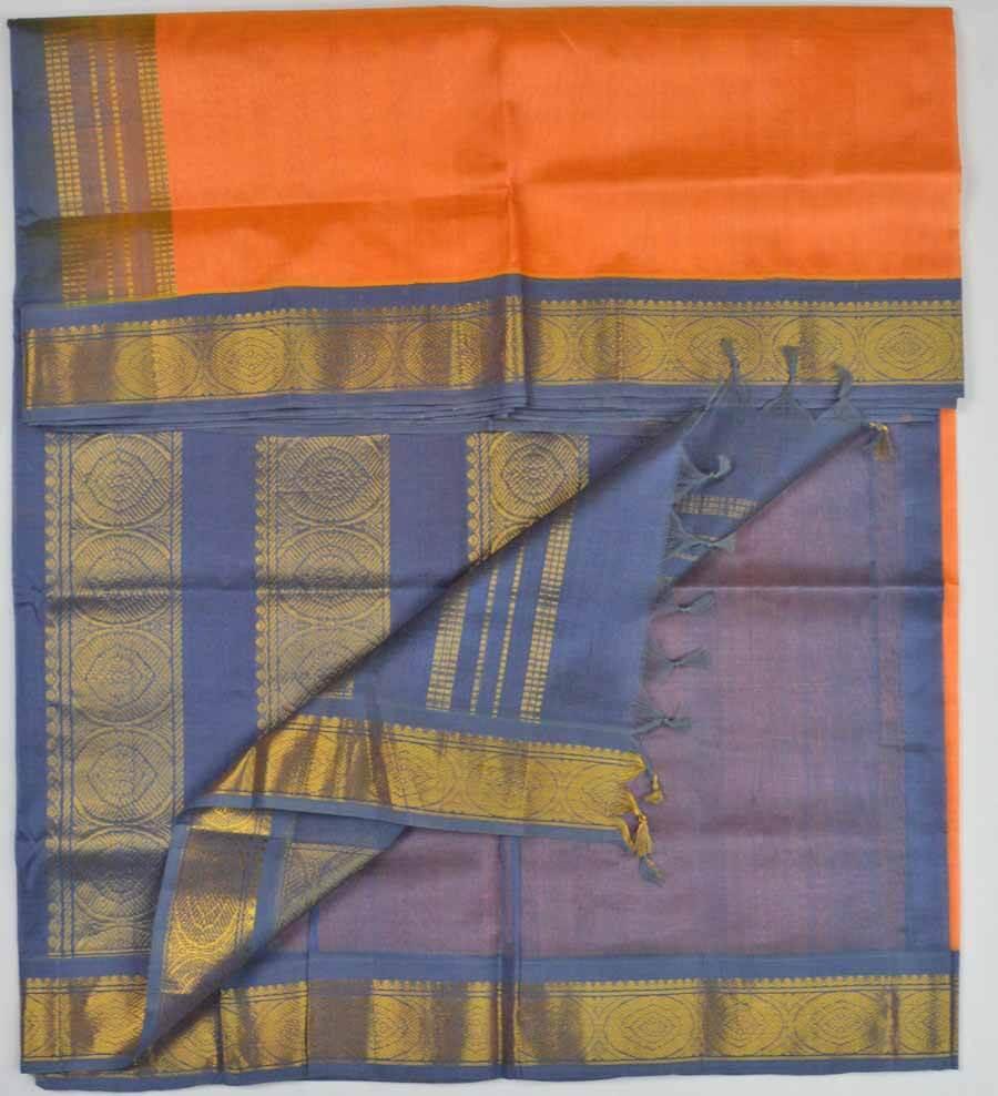 Silk Cotton 9529