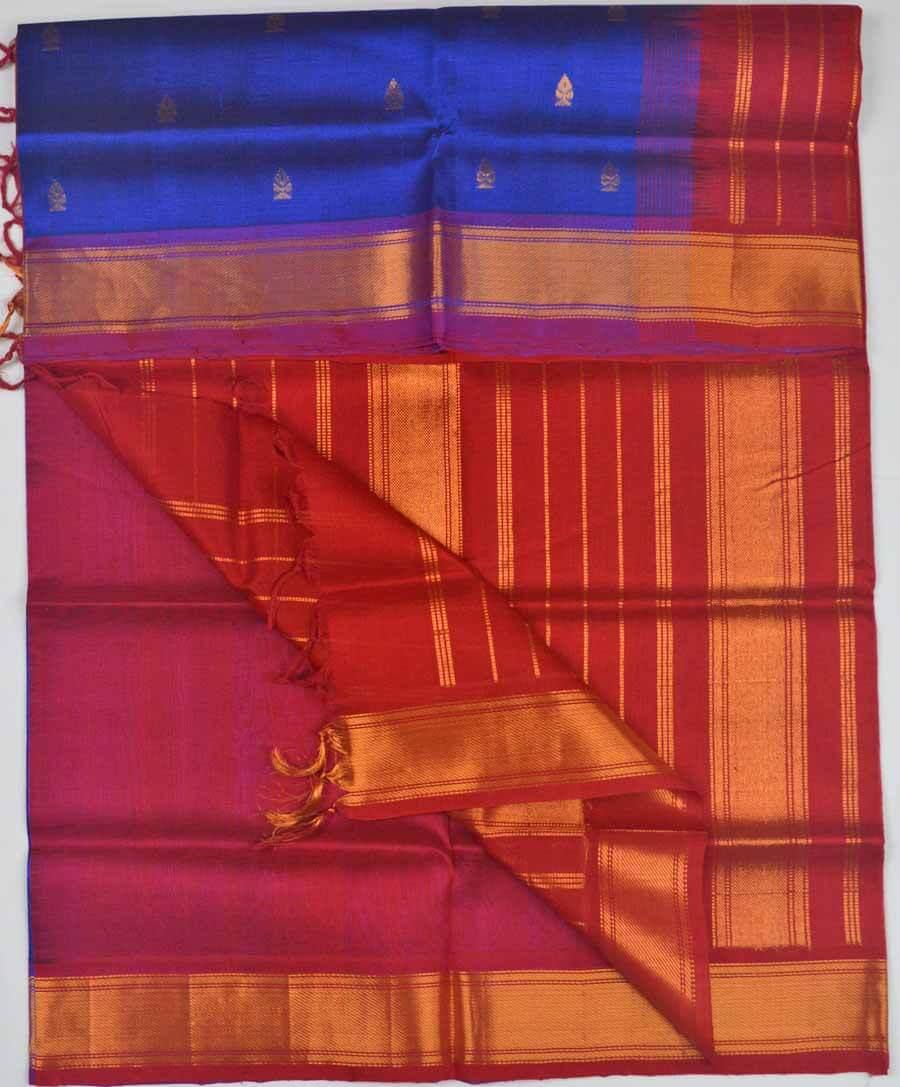 Silk Cotton 8930
