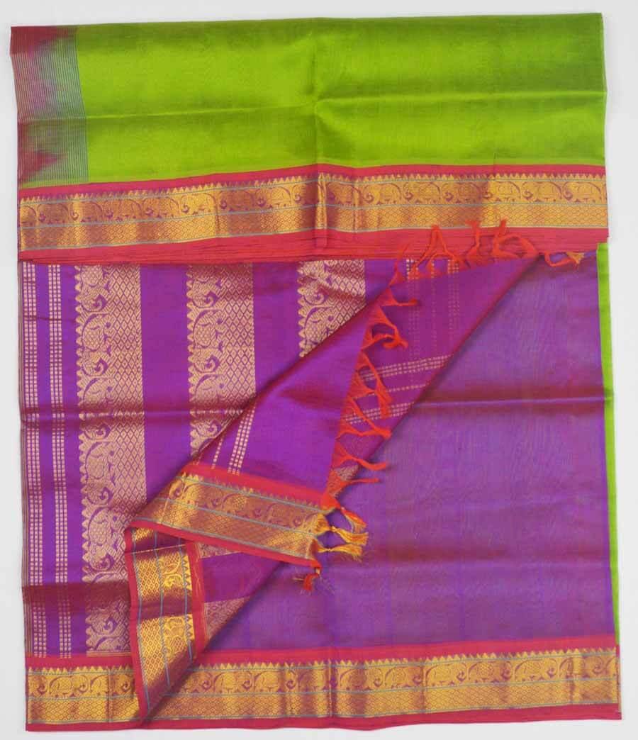 Silk-Cotton 9540