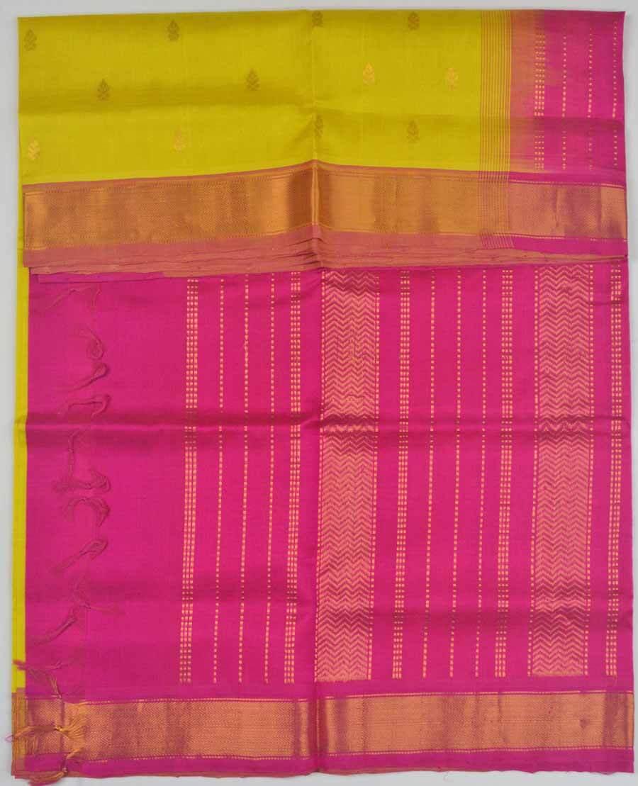 Silk-Cotton 8933