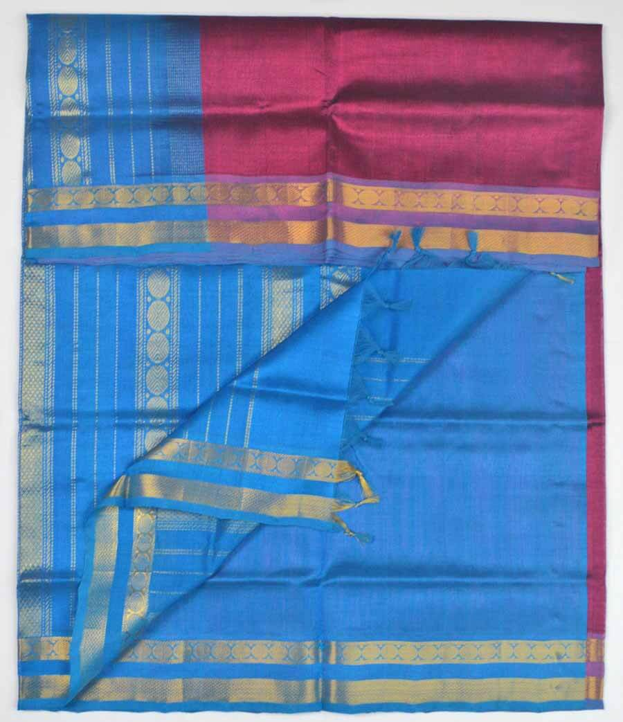 Silk-Cotton 8903