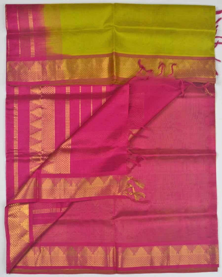 Silk Cotton 8923