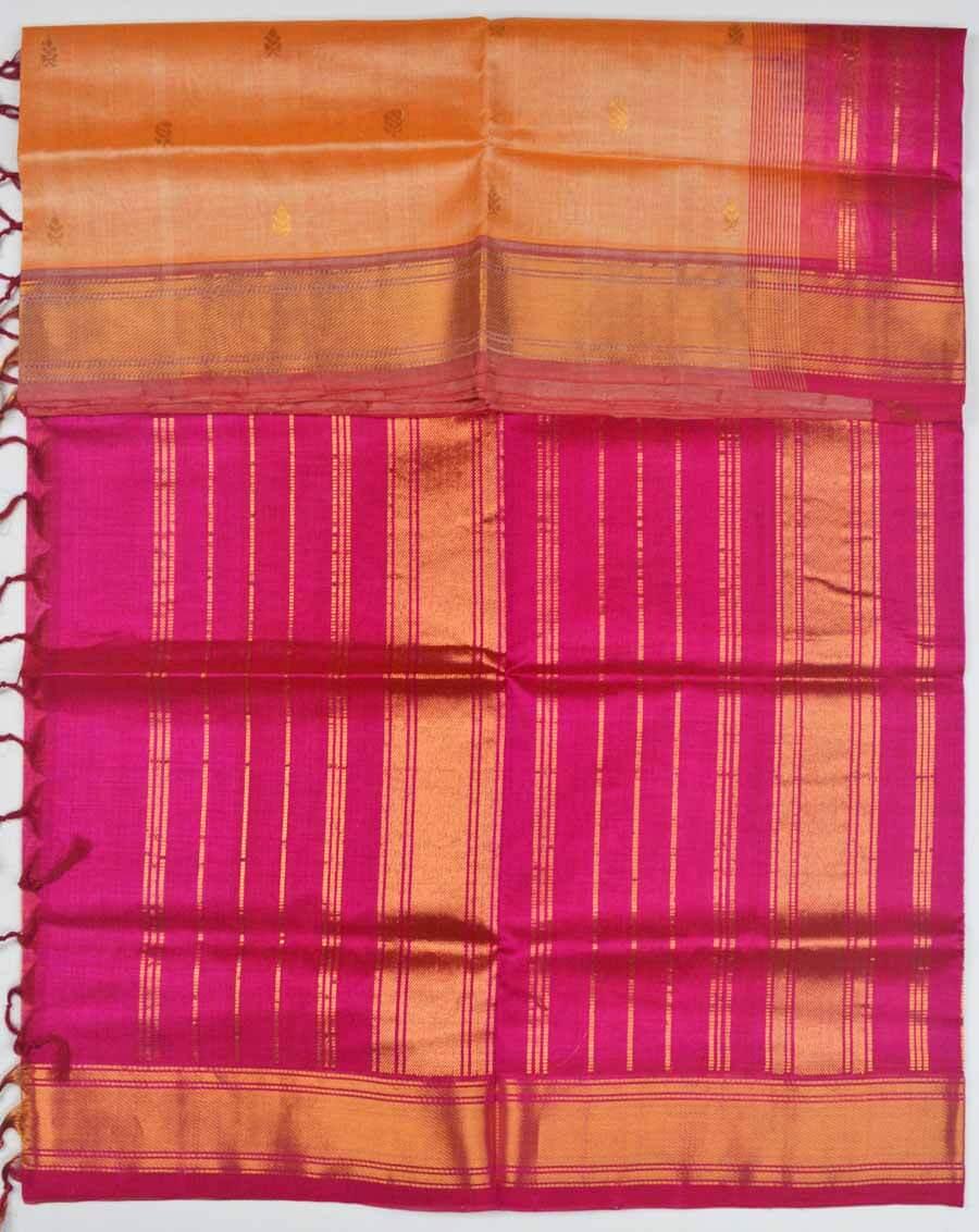 Silk-Cotton 8936