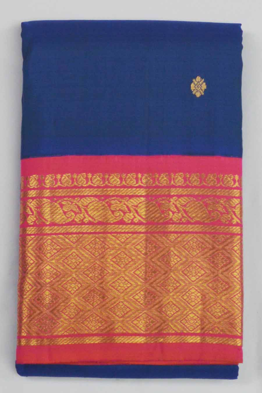 Silk Saree 8898