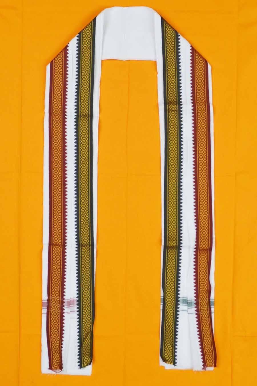 Cotton Shawl 9072
