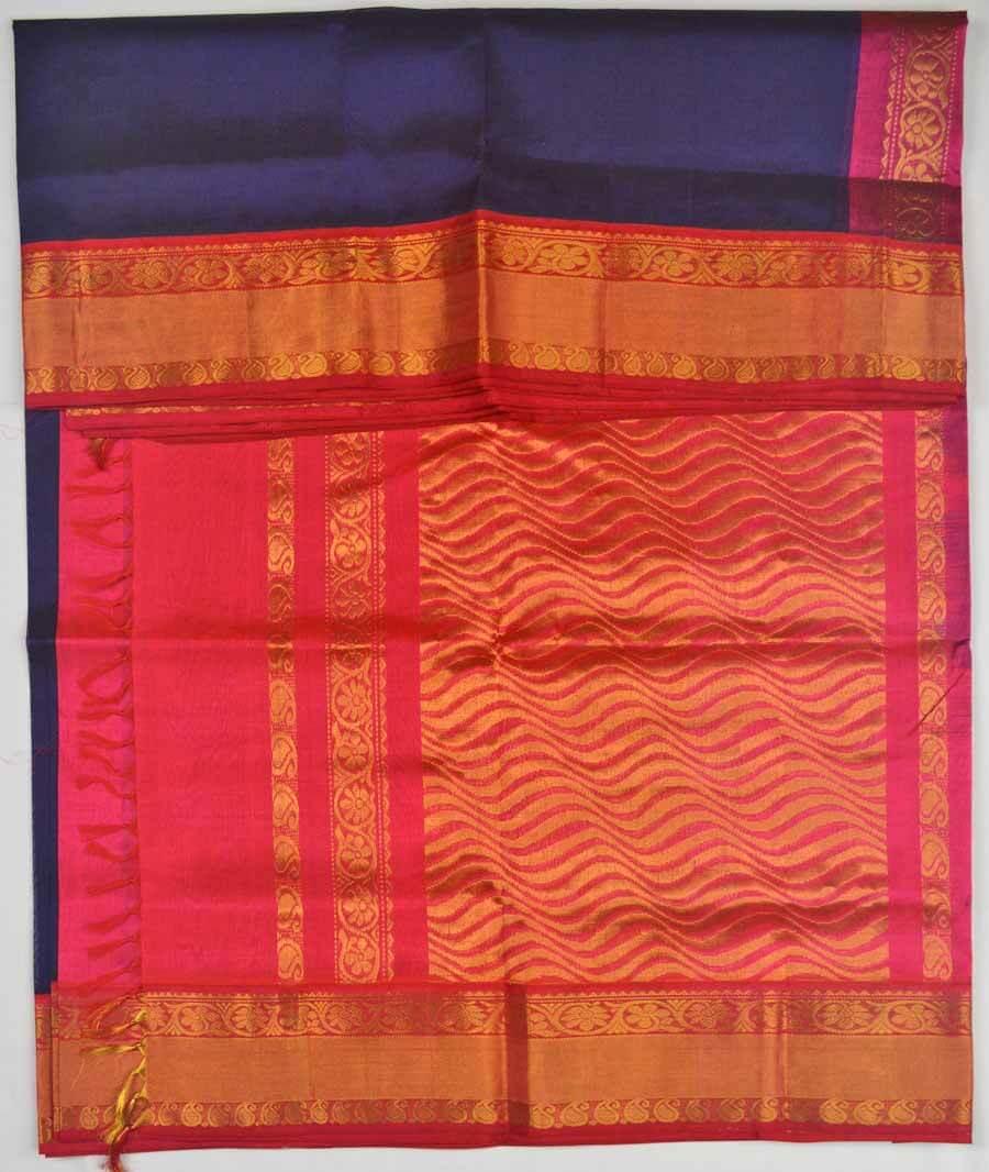 Silk Cotton 9555