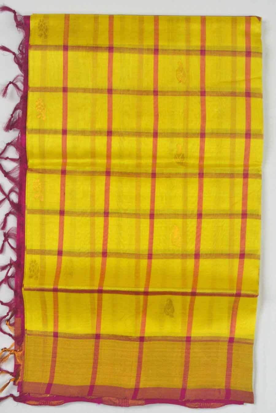 Silk Cotton 8922