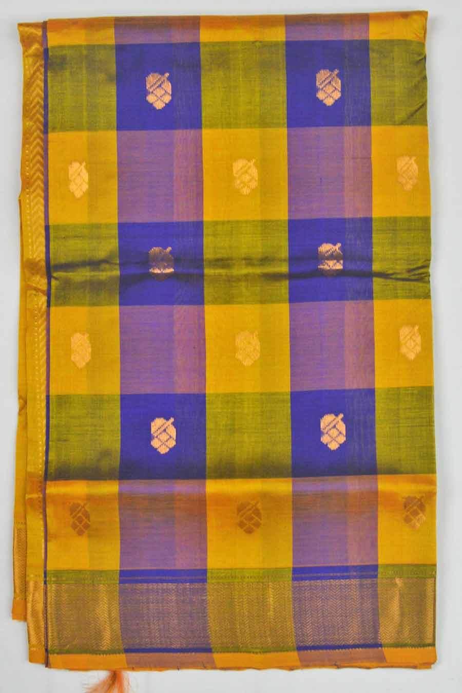 Silk Cotton 8941