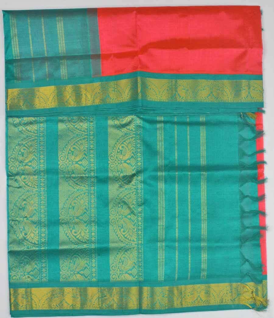 Silk Cotton 9534