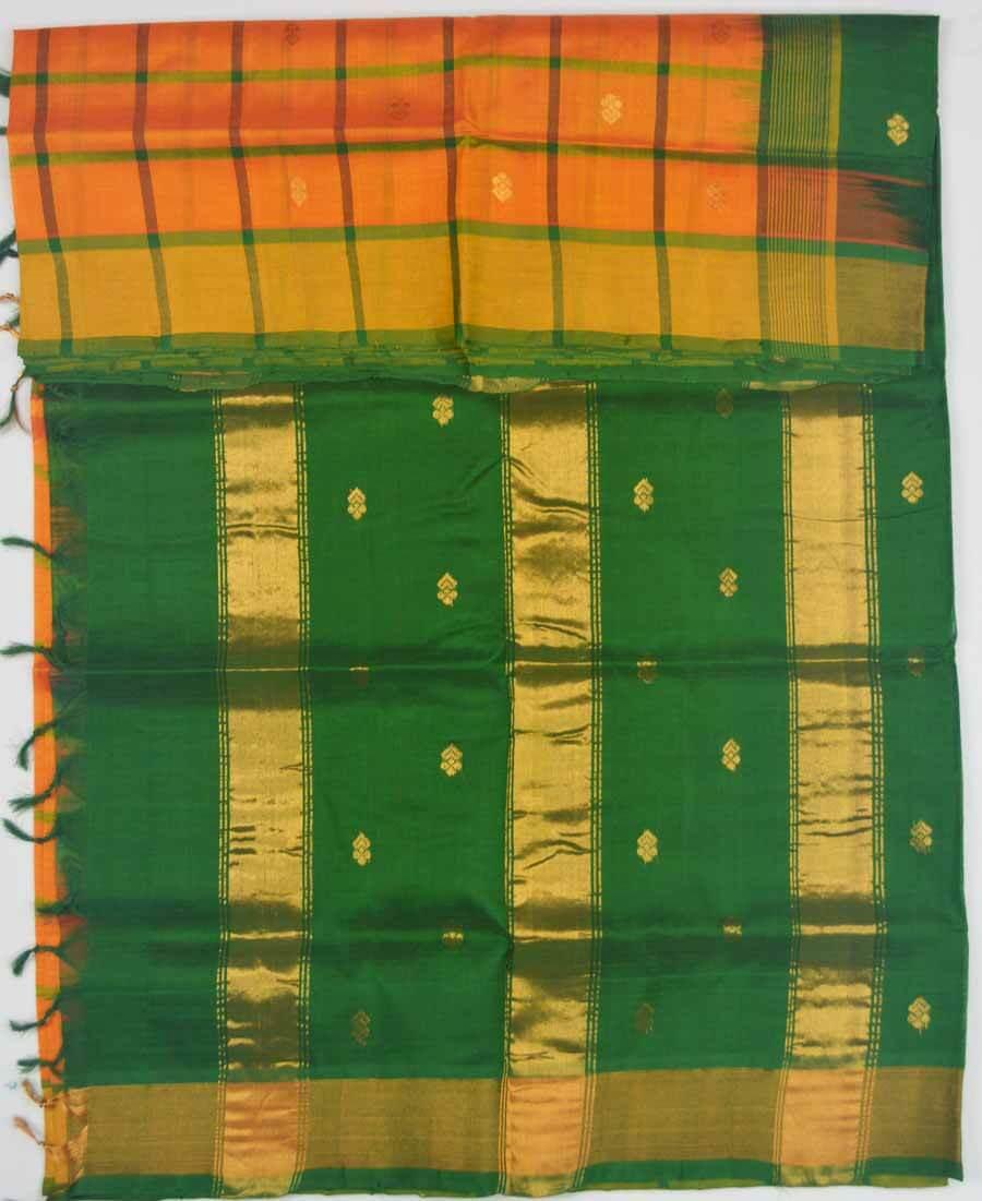Silk-Cotton 8924