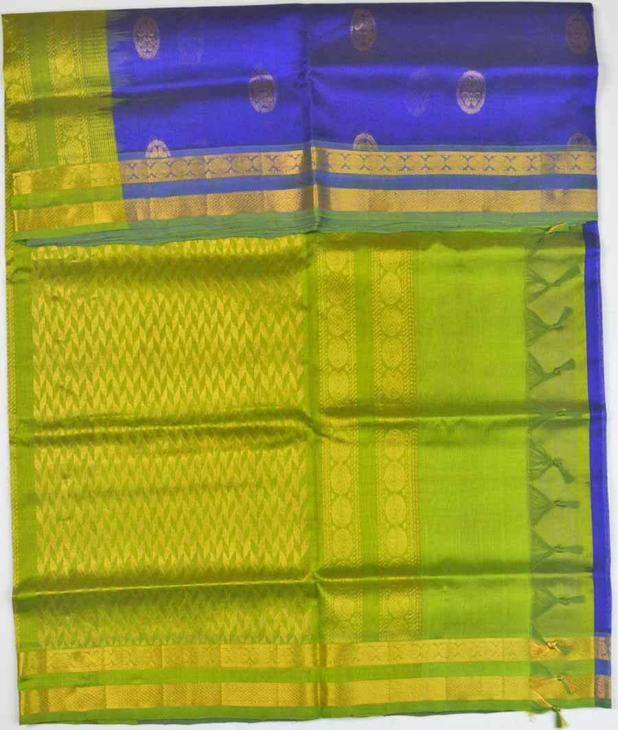 Silk Cotton 8946