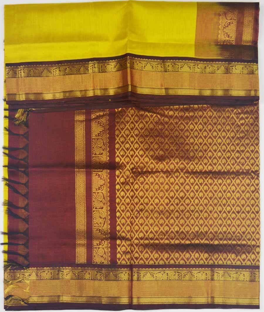 Silk Cotton 9553