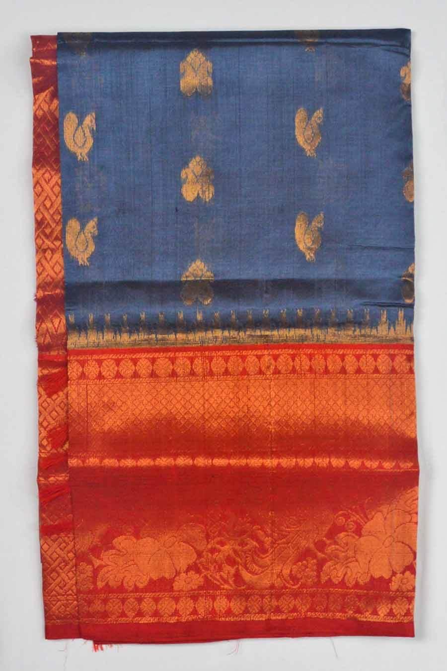 Silk Cotton 8972