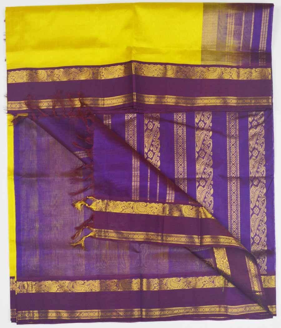 Silk Cotton 9544