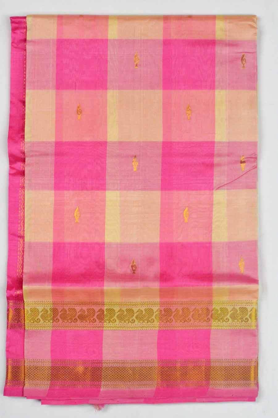 Silk Cotton 8940