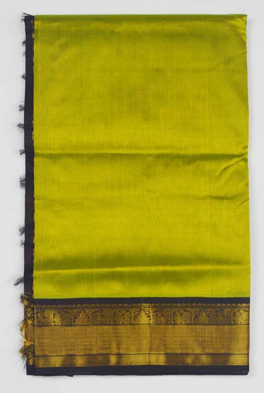 Silk-Cotton 9561