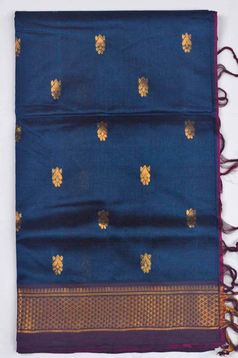 Silk Cotton 8925