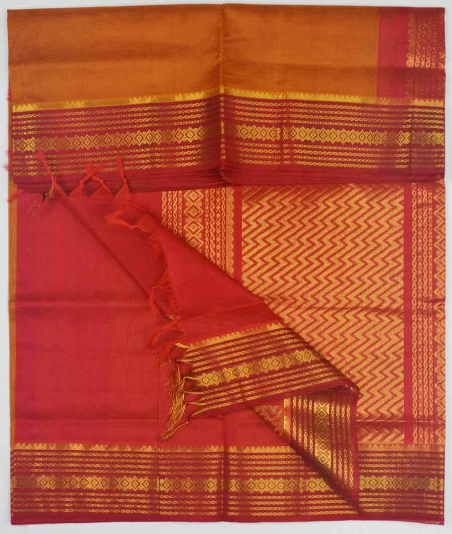 Silk-Cotton 9551