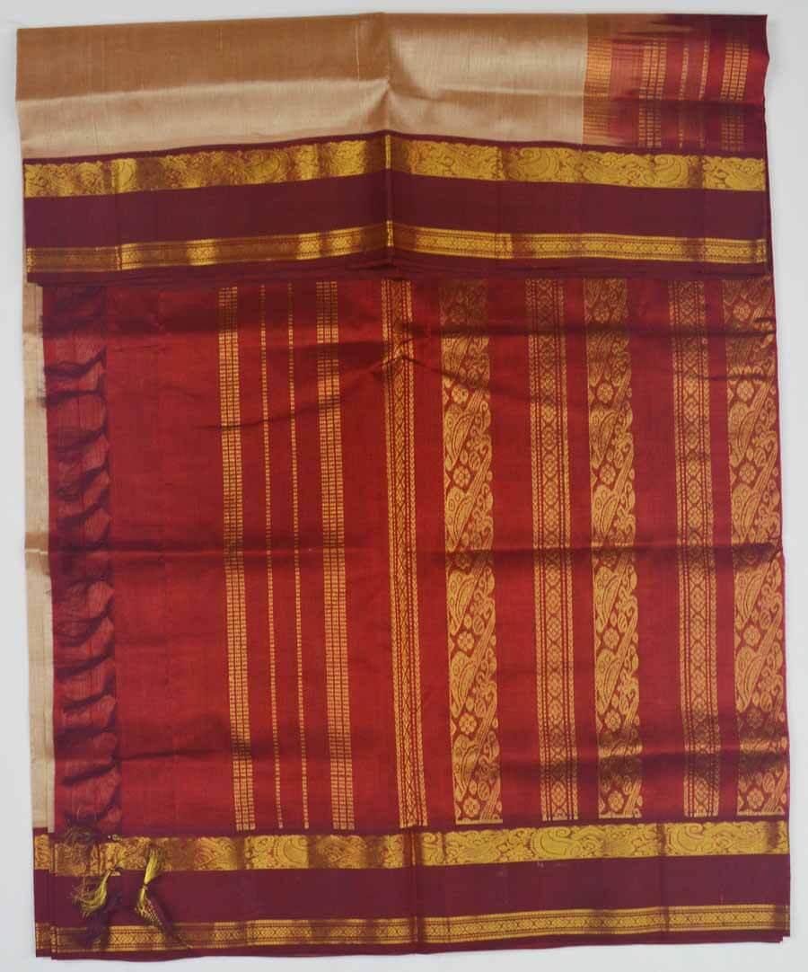 Silk Cotton 9543