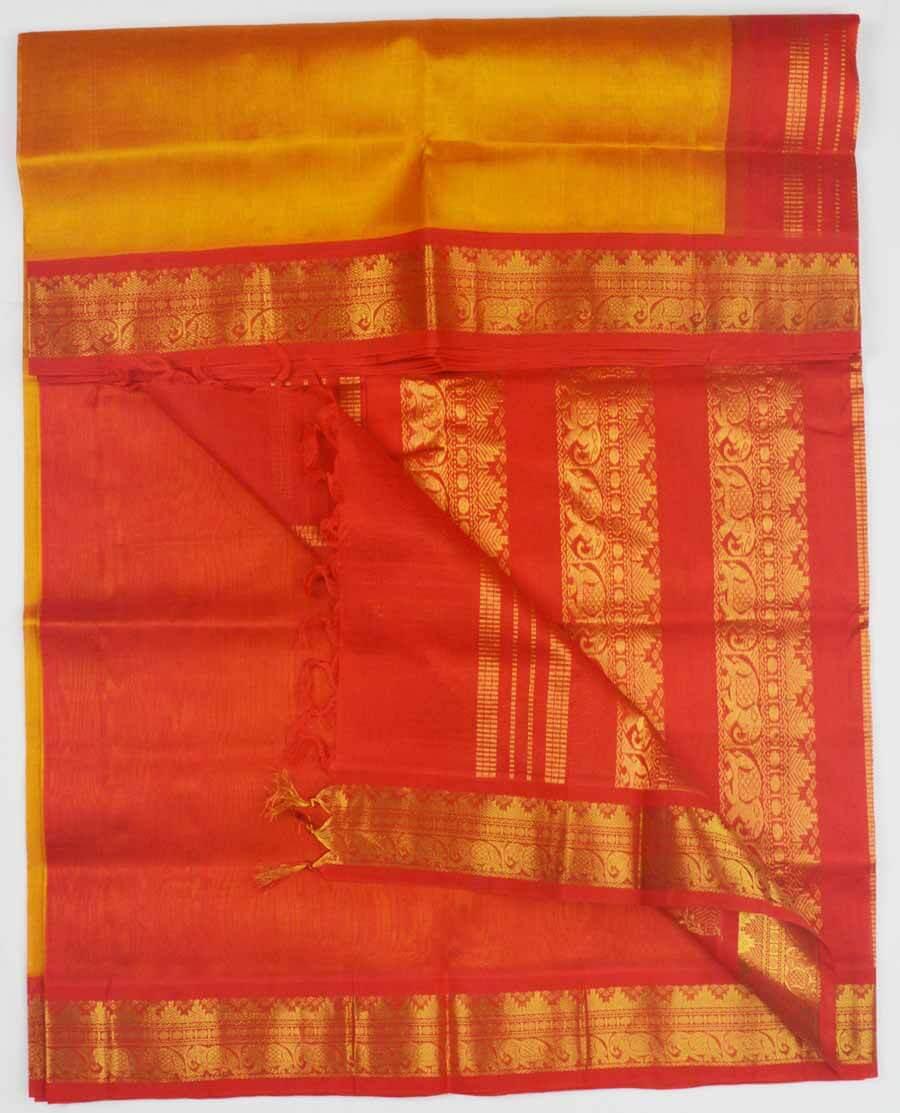 Silk Cotton 9530