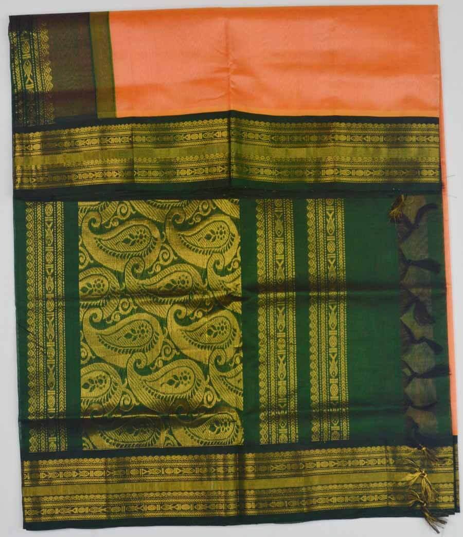 Silk Cotton 9556