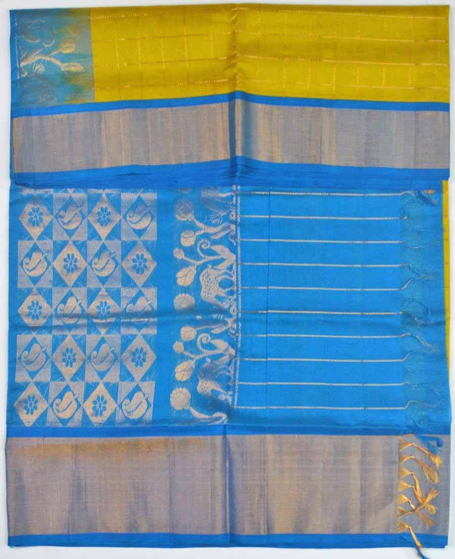 Silk-Cotton 8960