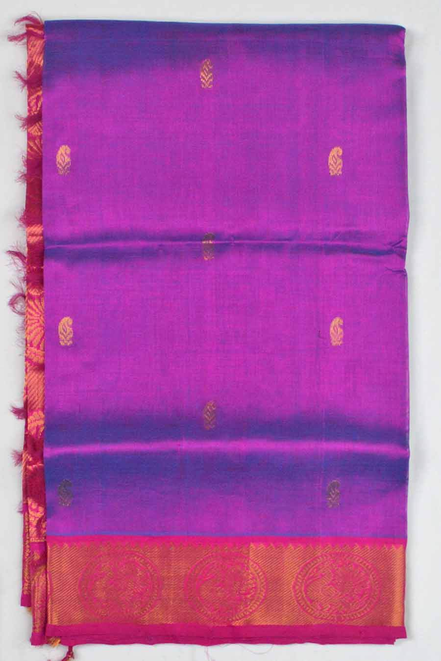 Silk Cotton 8931