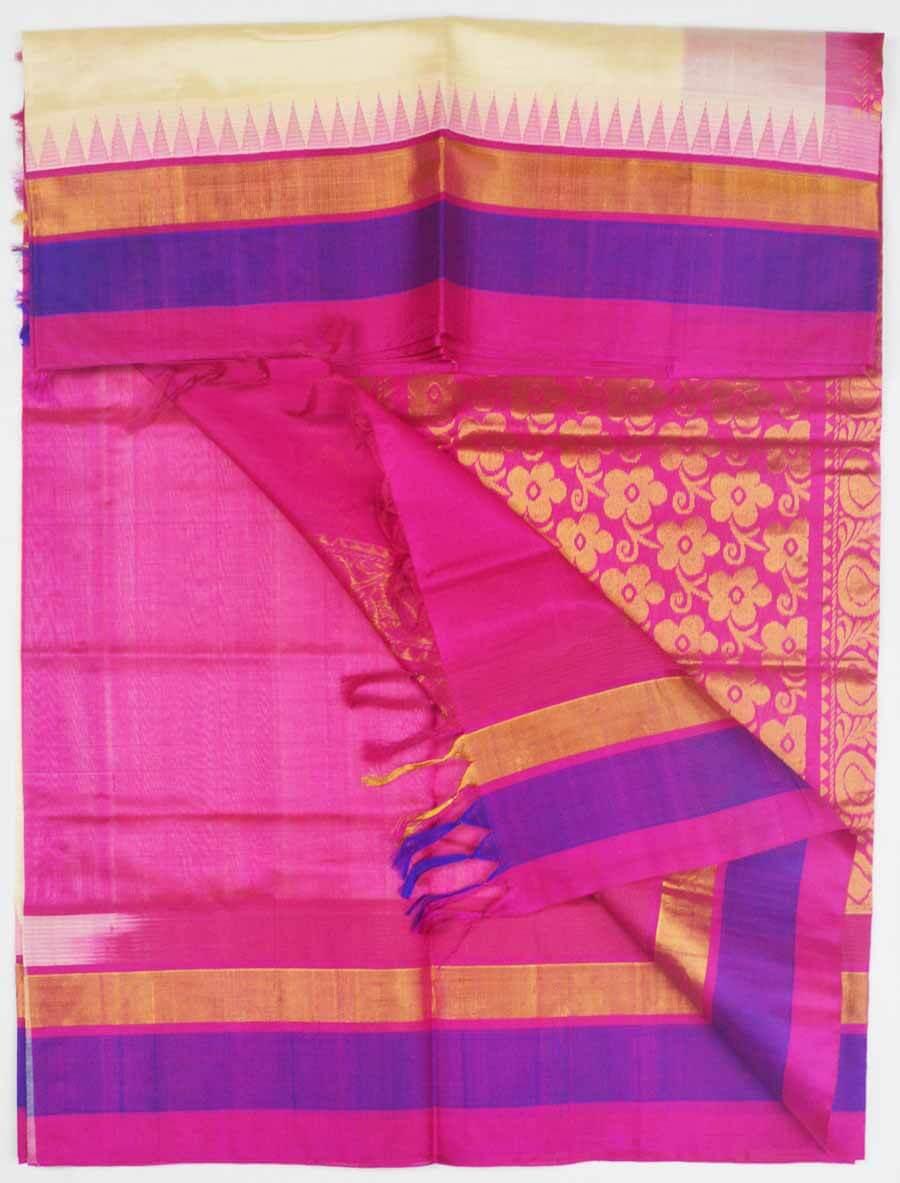 Silk Cotton 8963