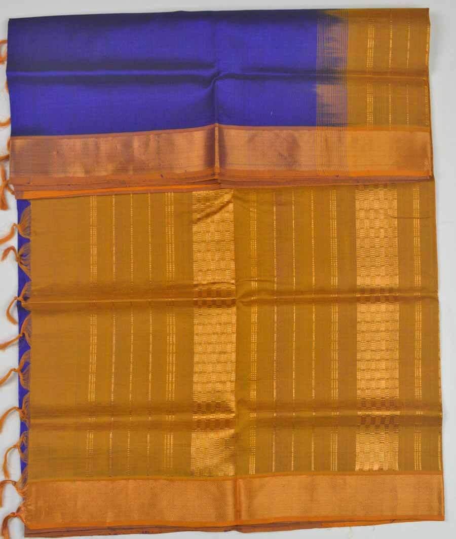 Silk-Cotton 8911