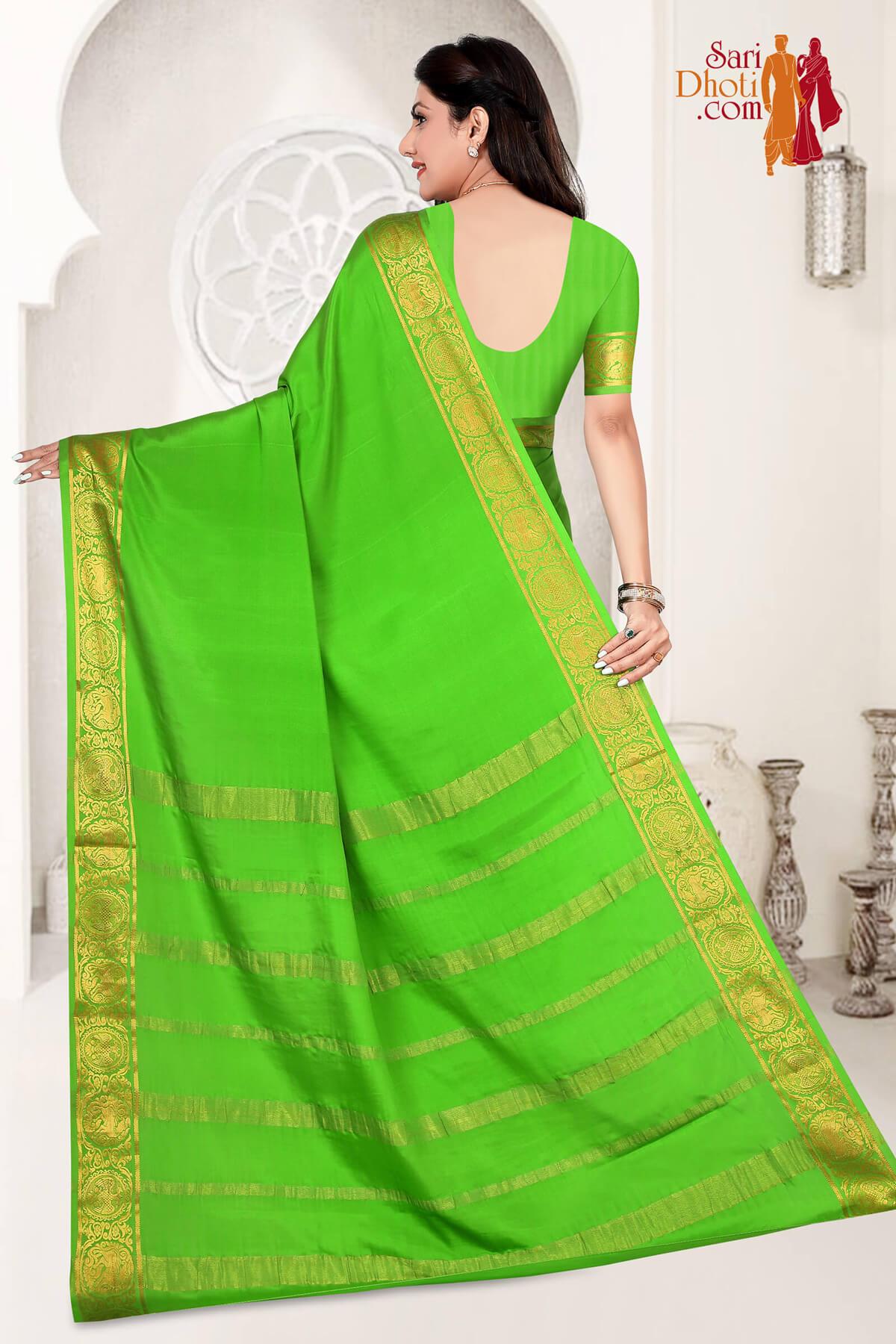 Mysore Silk 9710