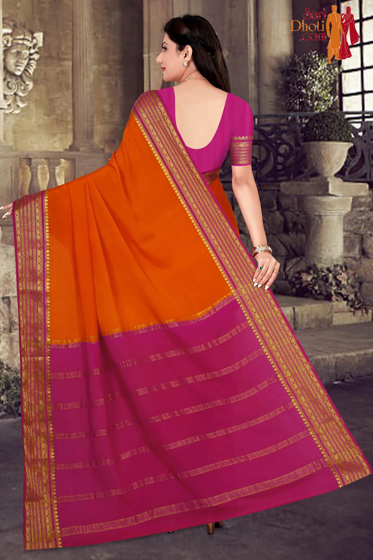 Mysore Silk 9713
