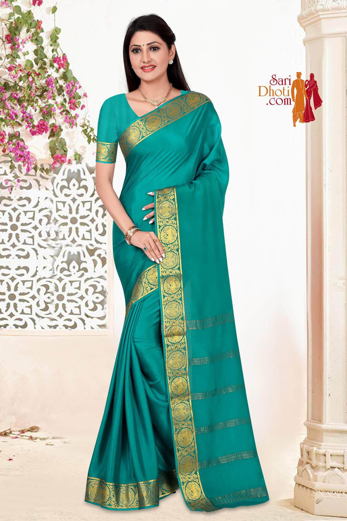 Mysore Silk 9709