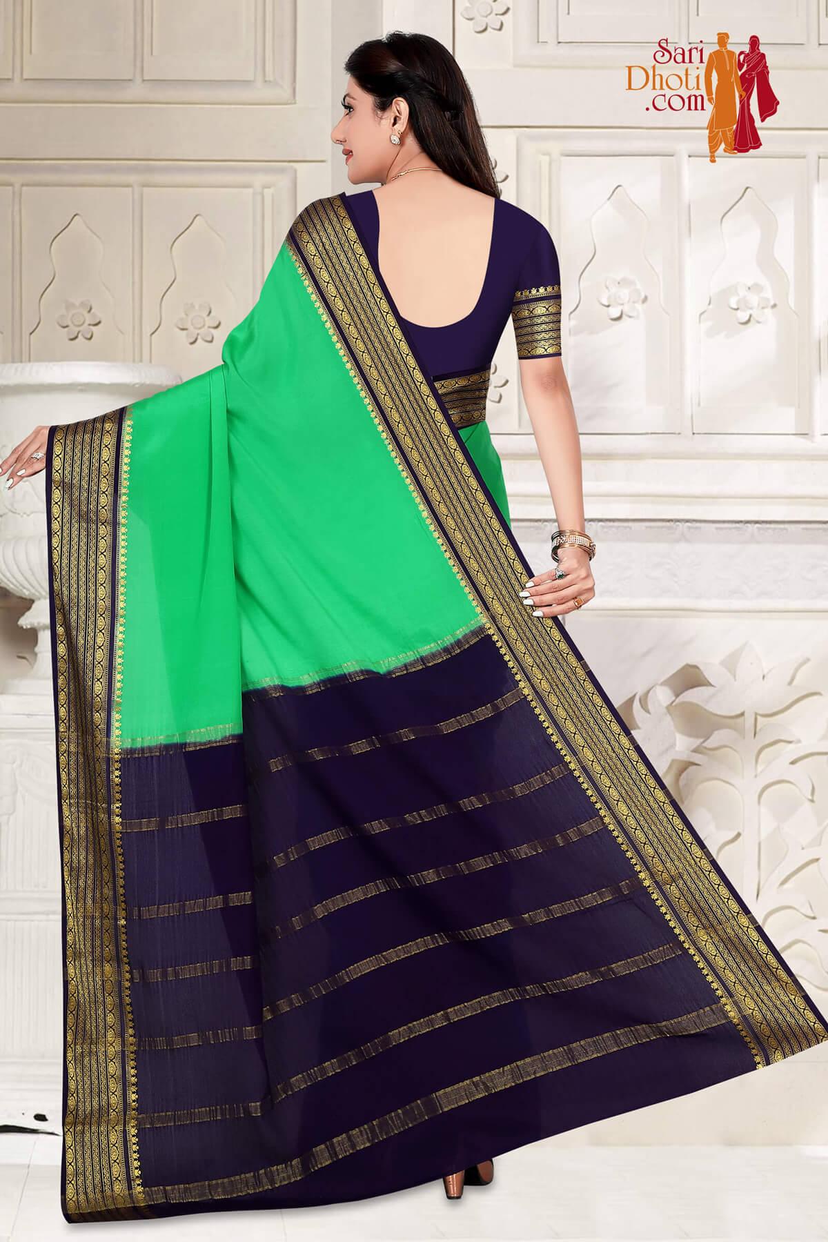 Mysore Silk 9712