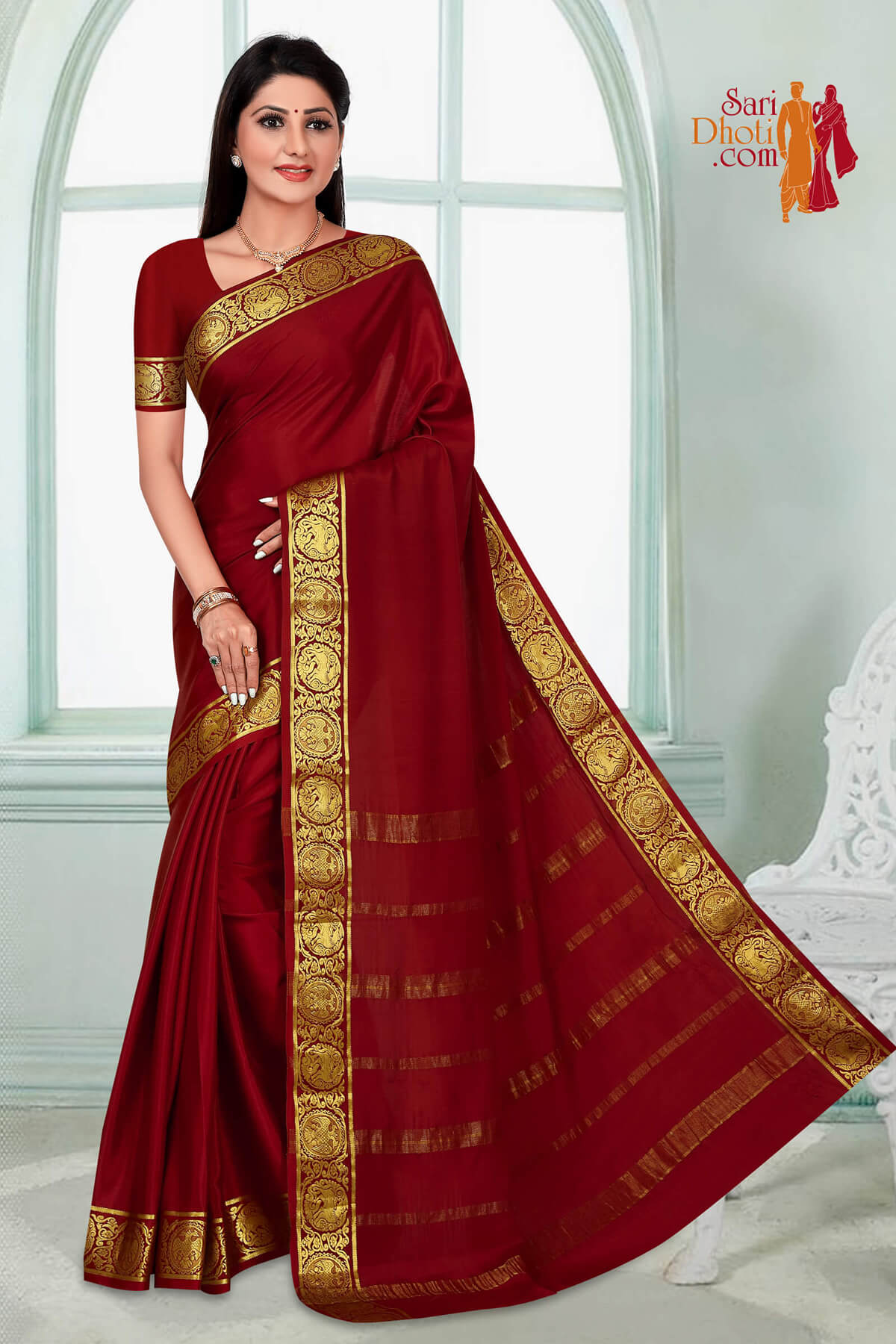 Mysore Silk 9711