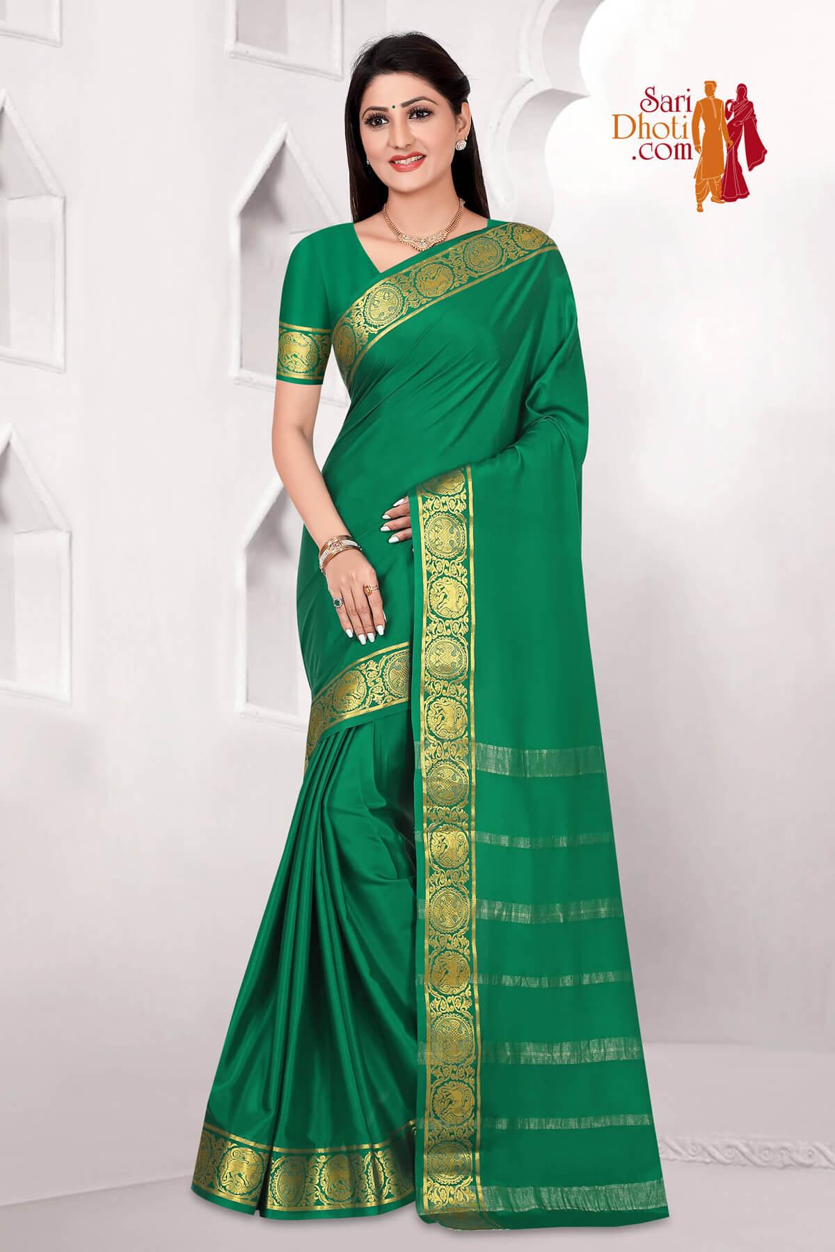 Mysore Silk 9708