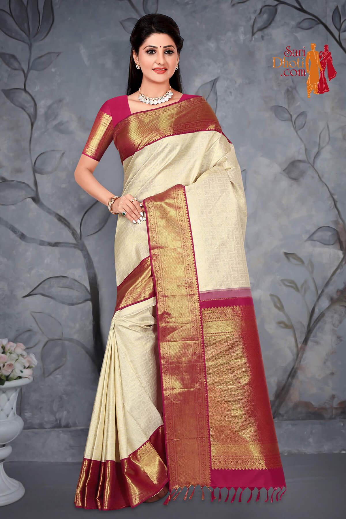 Kancheepuram 9726